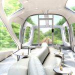 Shiki Shima dome room