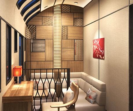 Shiki Shima suite