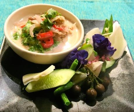 Six Senses Yao Noi vegan food_3745