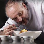 Spain Michelin Star Triangle Les Moles Jeroni