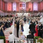 Elegant evenings in Vienna: Fete Imperiale
