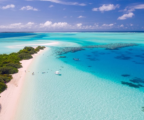 how to become successful travel agent program maldives