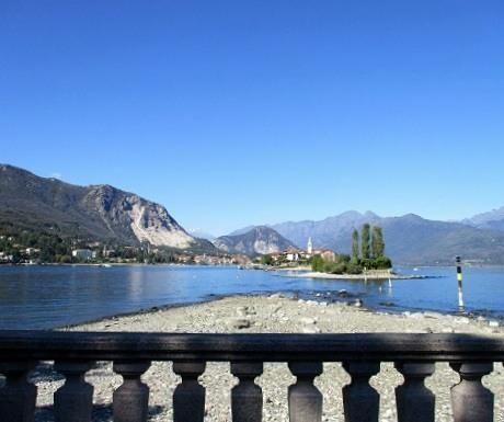 Lake Maggiore, Isola Bella