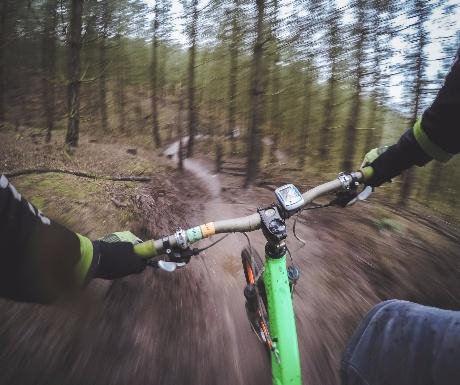 downhill-mountain-biking