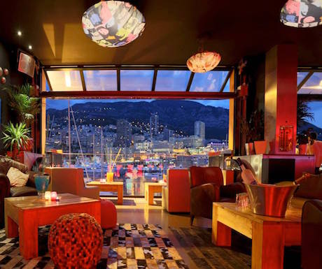 Stars n Bars Monaco