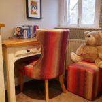 Short stay: The Angel Inn, Corbridge, Northumberland, UK