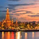 5 of the best art and architecture stops in Bangkok, Thailand