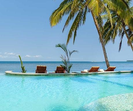 Calala island untouched paradise