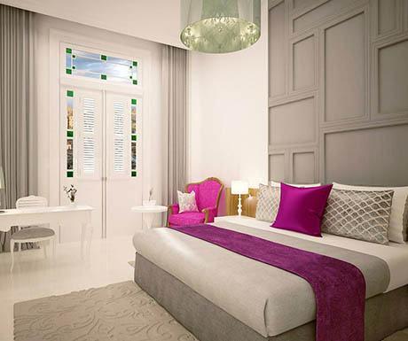 Gran Hotel Kempinksi La Havana guest room