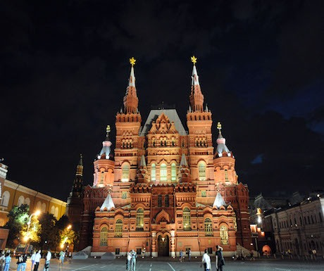 Historical-Museum-Red-Square