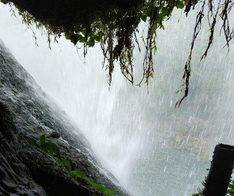 Huanggushu-Falls