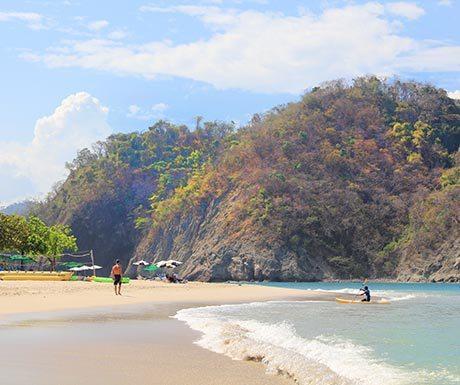 Isla-Tortuga-Beach-with-chairs