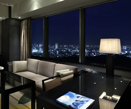 Park Hyatt, Tokyo