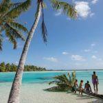 Paul Gauguin cruises south pacific