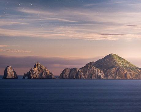 Sunset view, Los Cabos