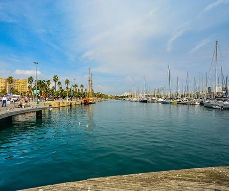 TourPal Barcelona