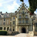 The most stunning Austrian castle hotels for a night out from Vienna