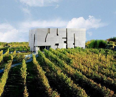 Wine Experiences Vienna: Loisium Wine World