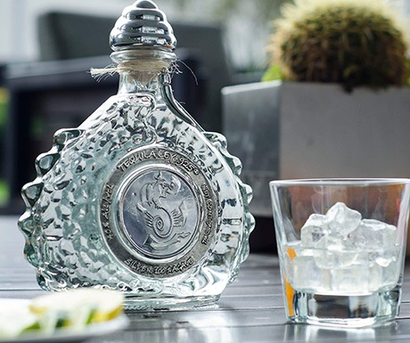 world's most expensive drink tequila ley 925