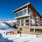 5 of the world's best luxury ski hotels