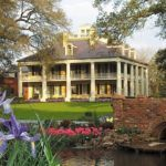 5 reasons to visit the Deep South