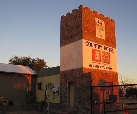 namibia-grunau-tower