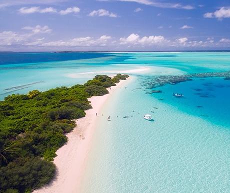 Jack's Flight Club Maldives