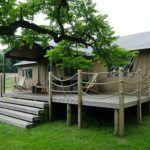 Short stay: Lantern & Larks glamping at Exton Park, Rutland, UK