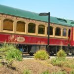 5 must dos on the Napa Valley wine train