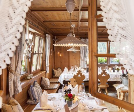 Restaurant Sonnbichl