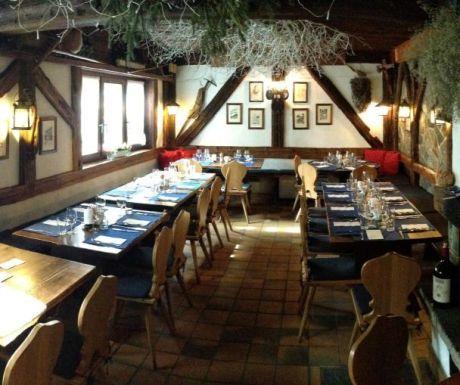 Restaurant Zum See