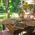 Where to enjoy an al fresco coffee in Africa