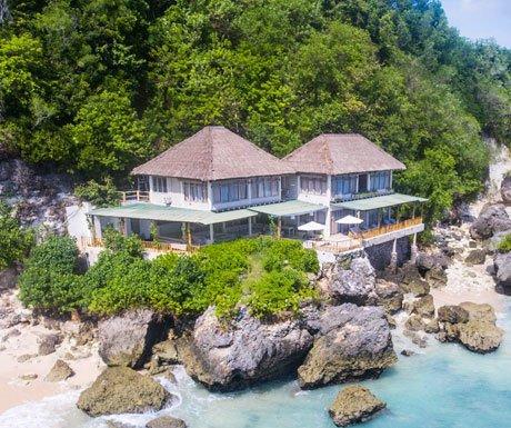 Villa Impossibles Uluwatu