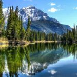 The most luxurious outdoor activities in the Canadian Rockies