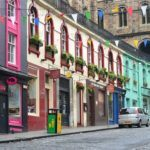 5 top girls' days out in Edinburgh