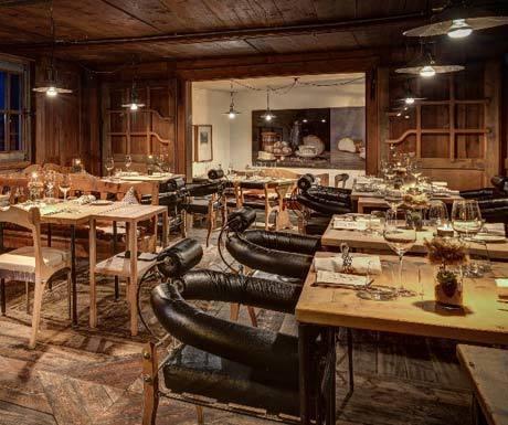 1818 zermatt restaurant