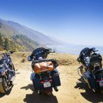Ride the open roads of the US and Canada