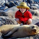 5 reasons for a  Galapagos vacation with kids