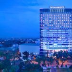 5 Marriott International hotels in Asia that cater for vegan guests