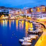 5 of the best art stops in Mahón, Menorca