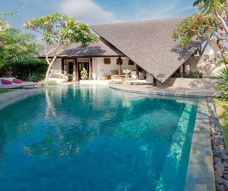 The Layer Bali
