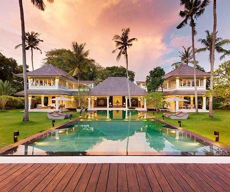 Villa Matahari Canggu