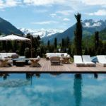 5 of Switzerland's top luxury hotels