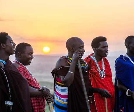 Africa Amini life