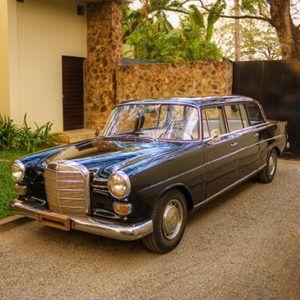 Amansara - Car