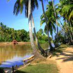 Top beach alternatives in Laos