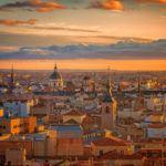Autumn city breaks: Europe's greatest capitals
