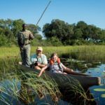 7 reasons to take your children to Africa
