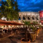 5 of the best art and architecture stops in Nîmes, France