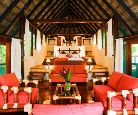 Sustainable Hotels, Chaa Creek, Belize